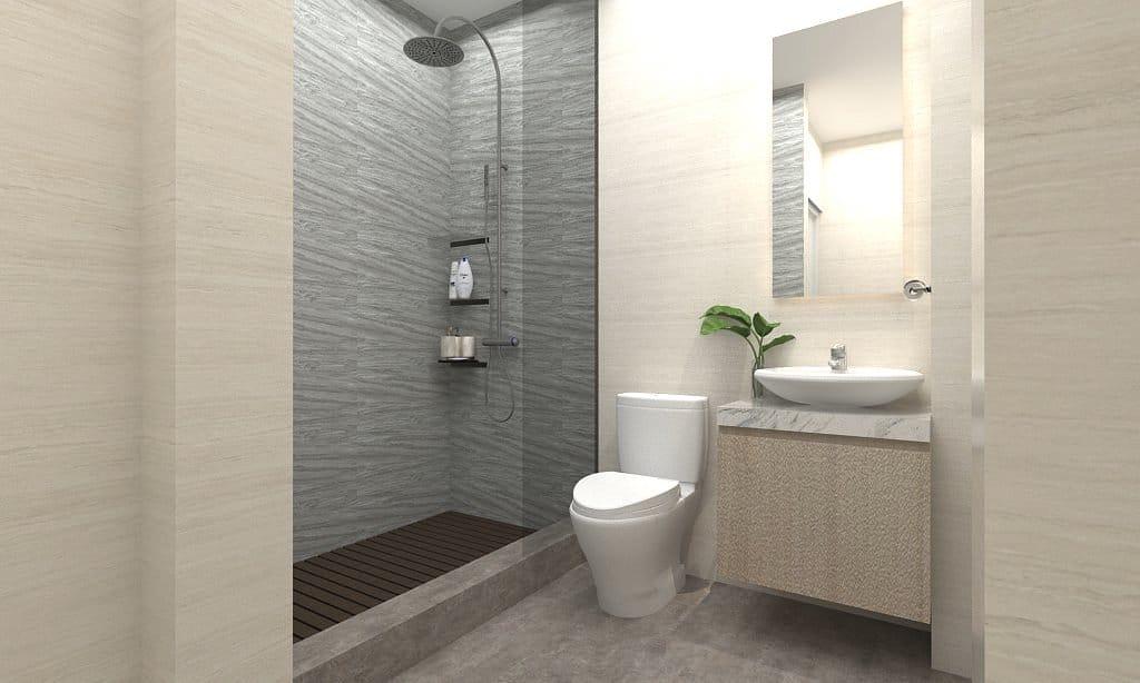 Jasa Bersih Toilet/Kamar Mandi Jogja